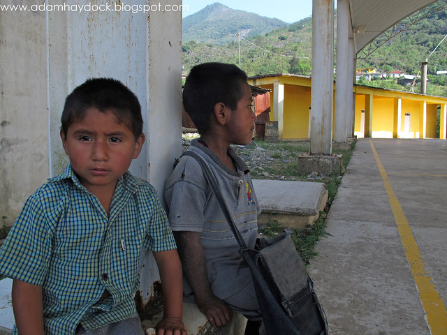 Proyecto Espeleológico Sistema Huautla 2016, Mazateca