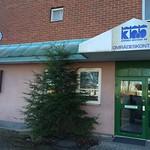 KBAB områdeskontor