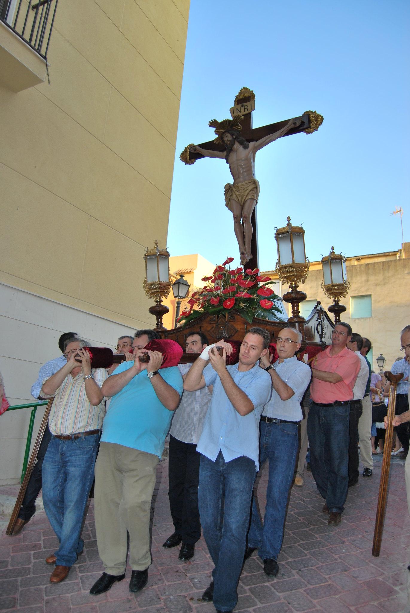(2011-06-24) - Vía Crucis bajada - Rafa Vicedo  (49)