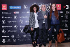 VIII Premis Gaudí als Cinemes Palafox