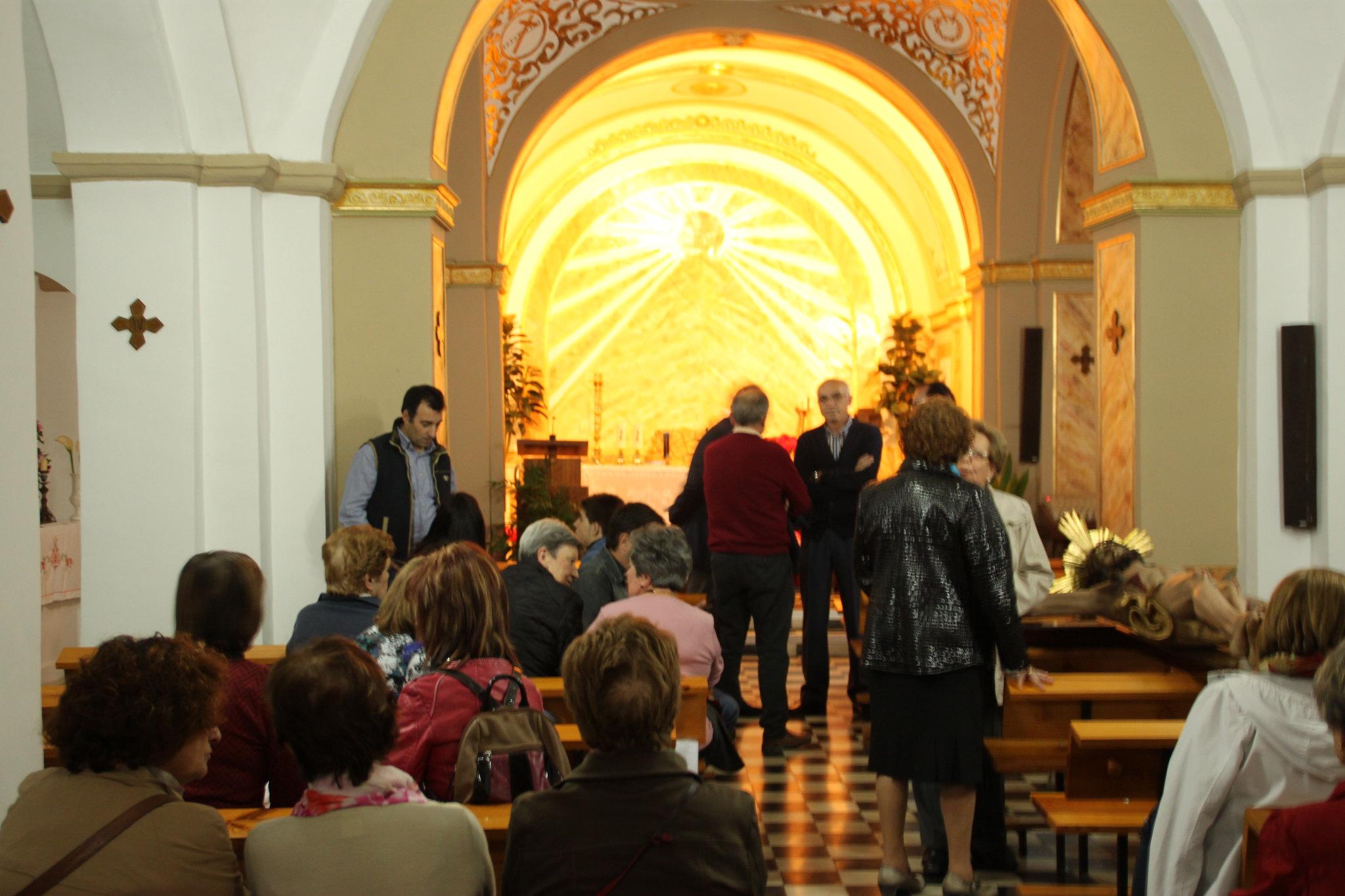 (2014-04-01) -  V Vía Crucis nocturno - Javier Romero Ripoll (01)