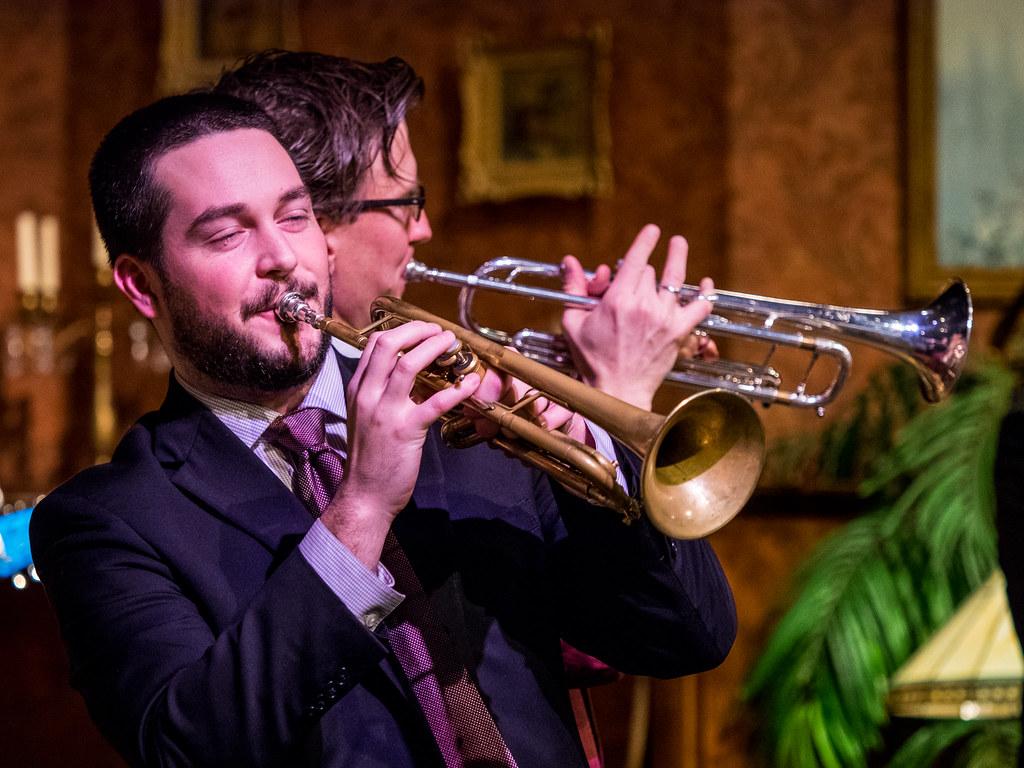 Rat City Brass - Valentines Concert - 2016