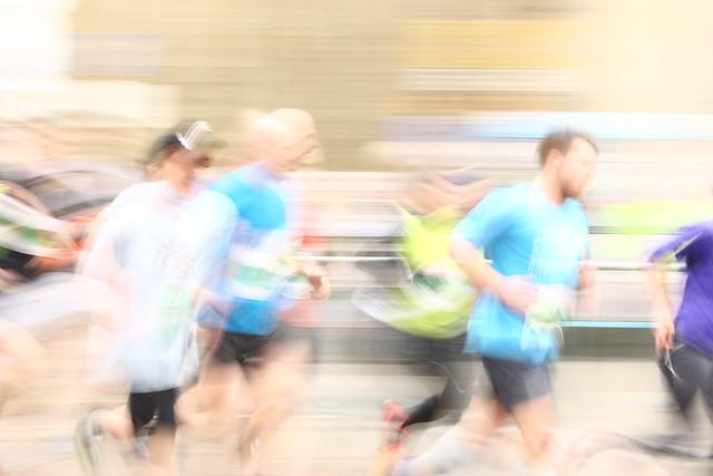 #12 Runners