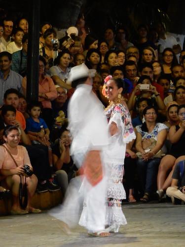 Merida - dansshow