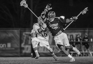 M Lax March 22 vs Centenary-14 | by Ludeman Photos