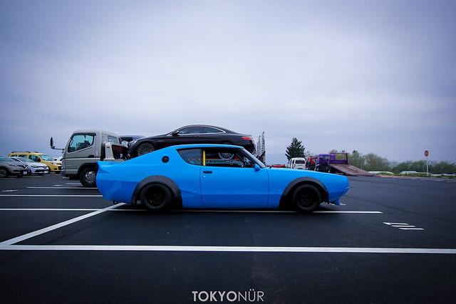 2016 Motor Fan FESTA in Fuji Speedway