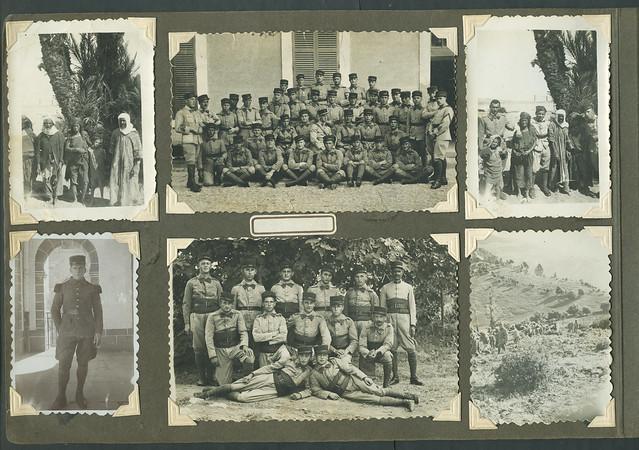 Archiv F005 Seite 2 Fremdenlegion