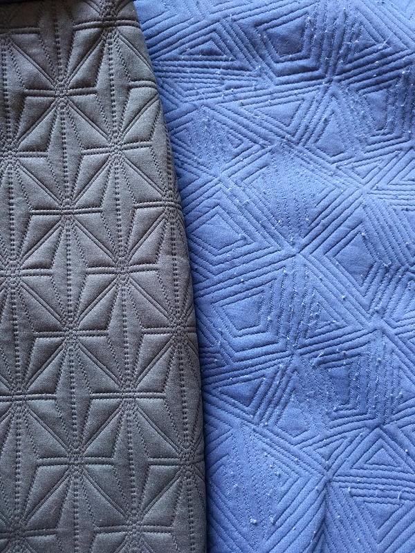 Fabric comparison