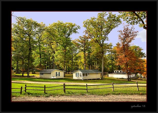 Simpson Park Campground
