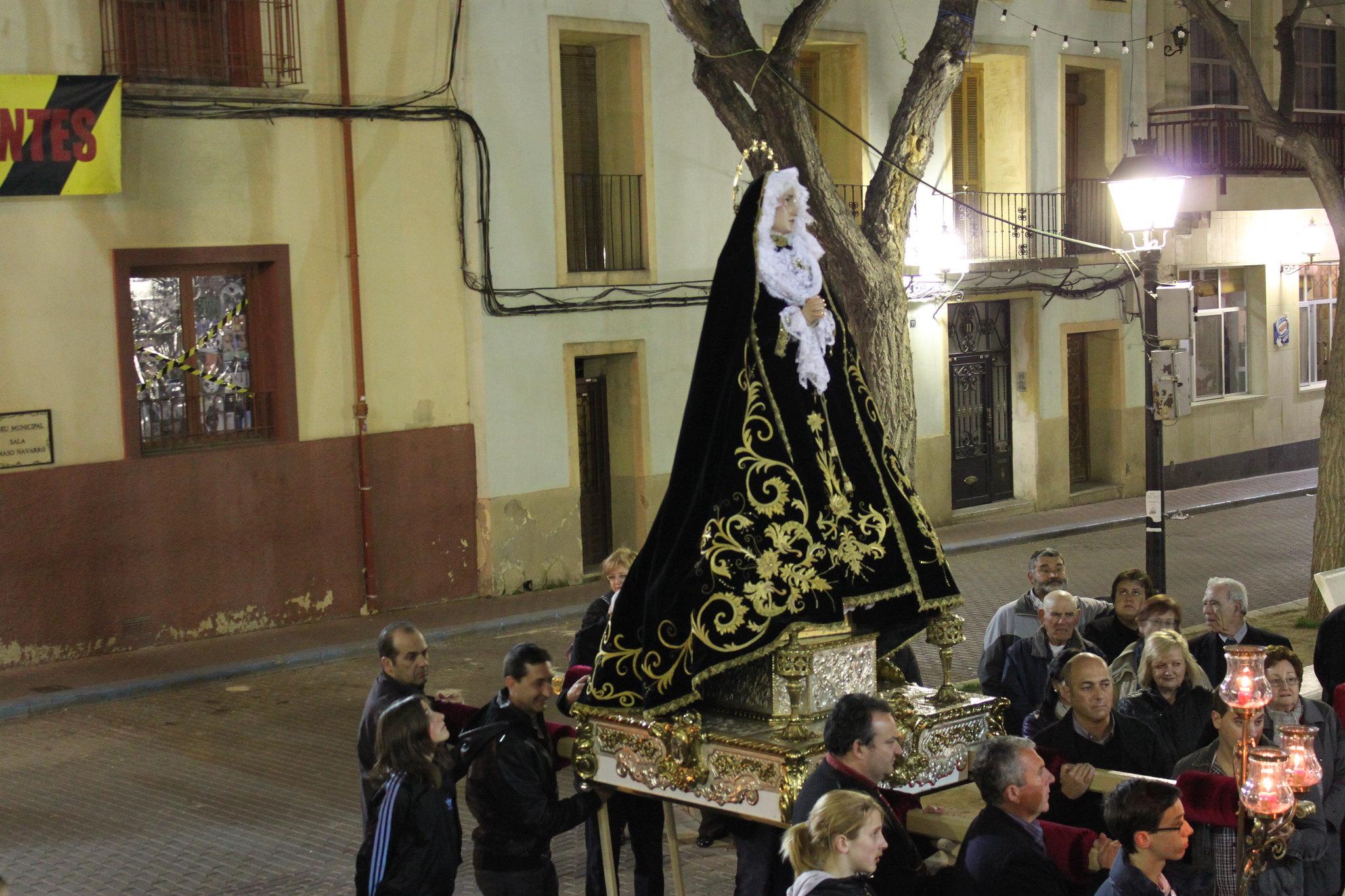 (2012-03-30) - III Vía Crucis nocturno - Javier Romero Ripoll  (40)
