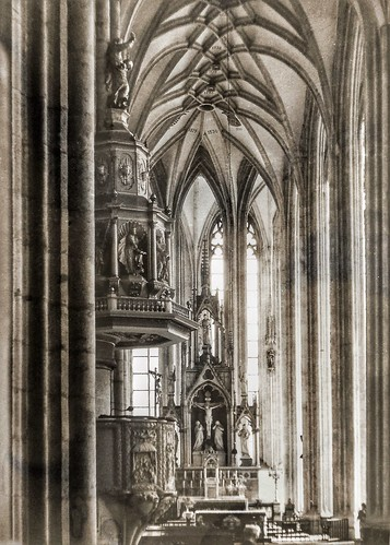 chram st.vita | by derbaum