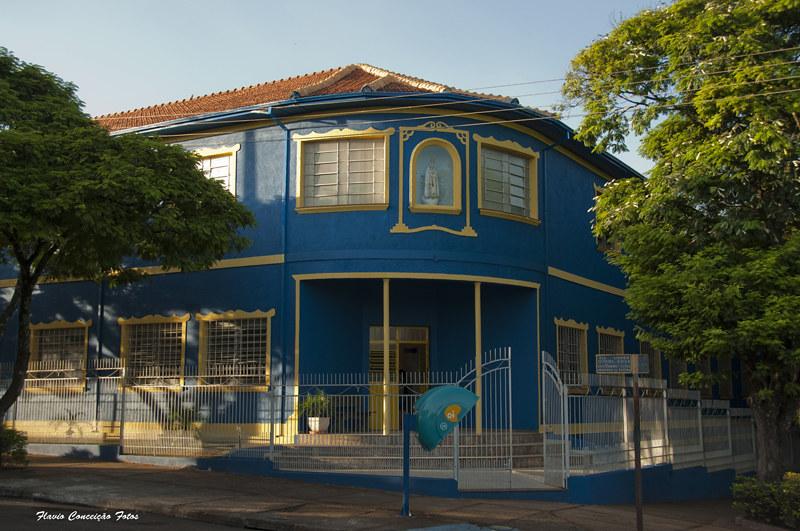 Cruzeiro do Oeste Paraná fonte: live.staticflickr.com