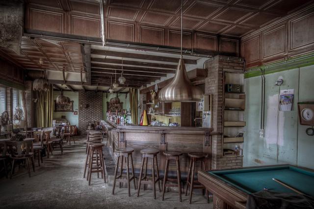 Café Bière Oubliée