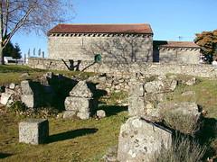 igreja-e-vila-romana-do-mileu-guarda