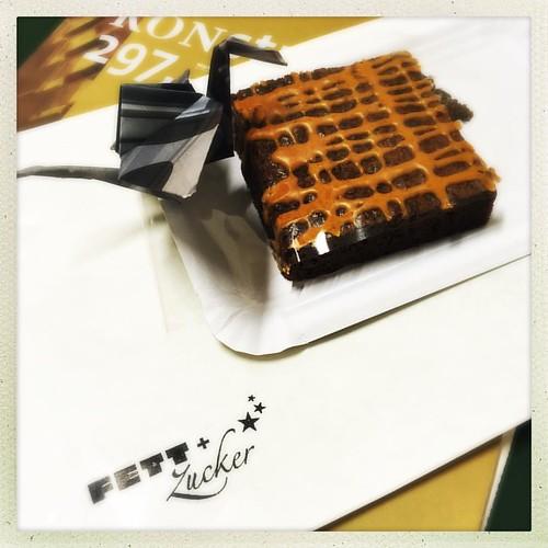 mein brownie! #366 #crazykatcranes #katcuts #papercranes | by takamasop