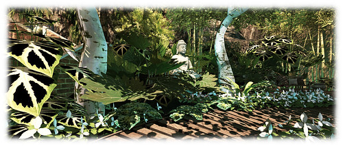 Calas Galadhon, Feb 2016 | by inarapey