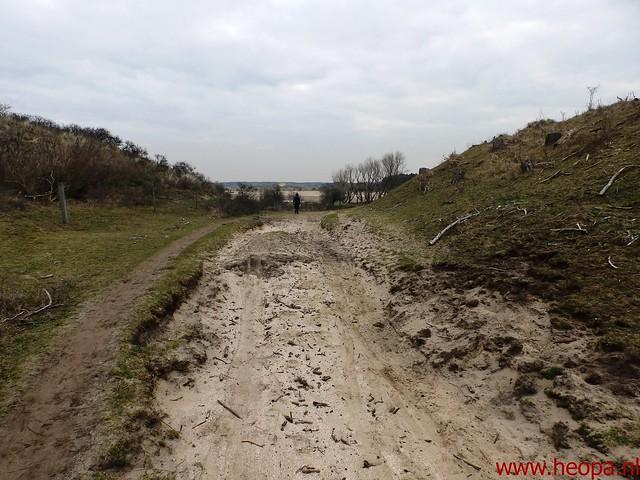 2016-04-02        de Zwervers    Duinentocht    41.6 Km (31)