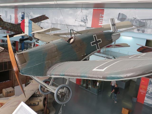 5929/18 Le musée de l'Air et de l'Espace Paris Le Bourget 21 August 2015