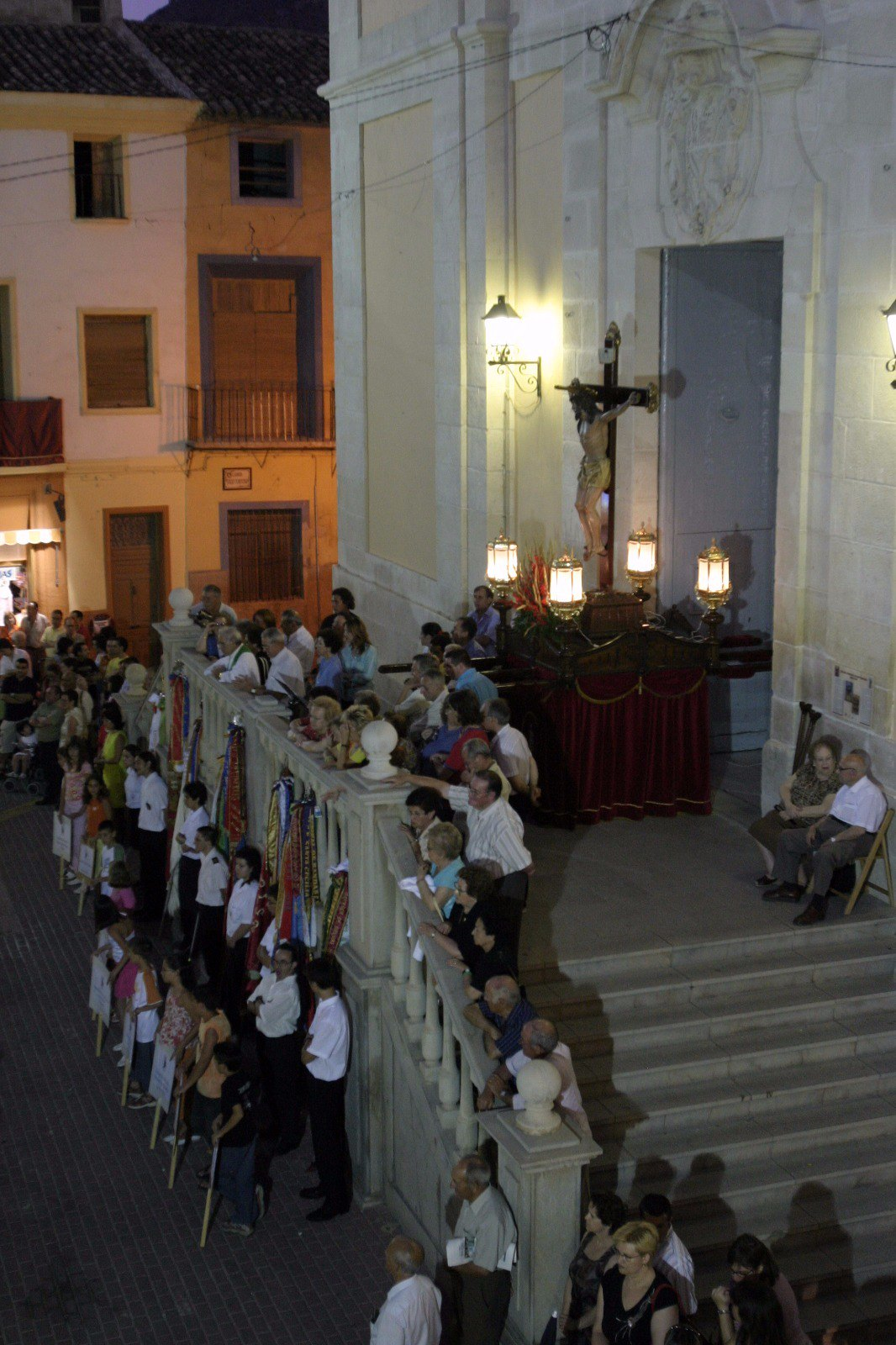 (2005-07-02) - Estreno Marcha Procesional  - Vicent Olmos -  (23)