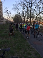 Seed Bomb Ride 2016 - 2