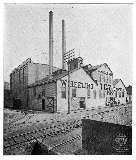 Wheeling Ice & Storage Co.