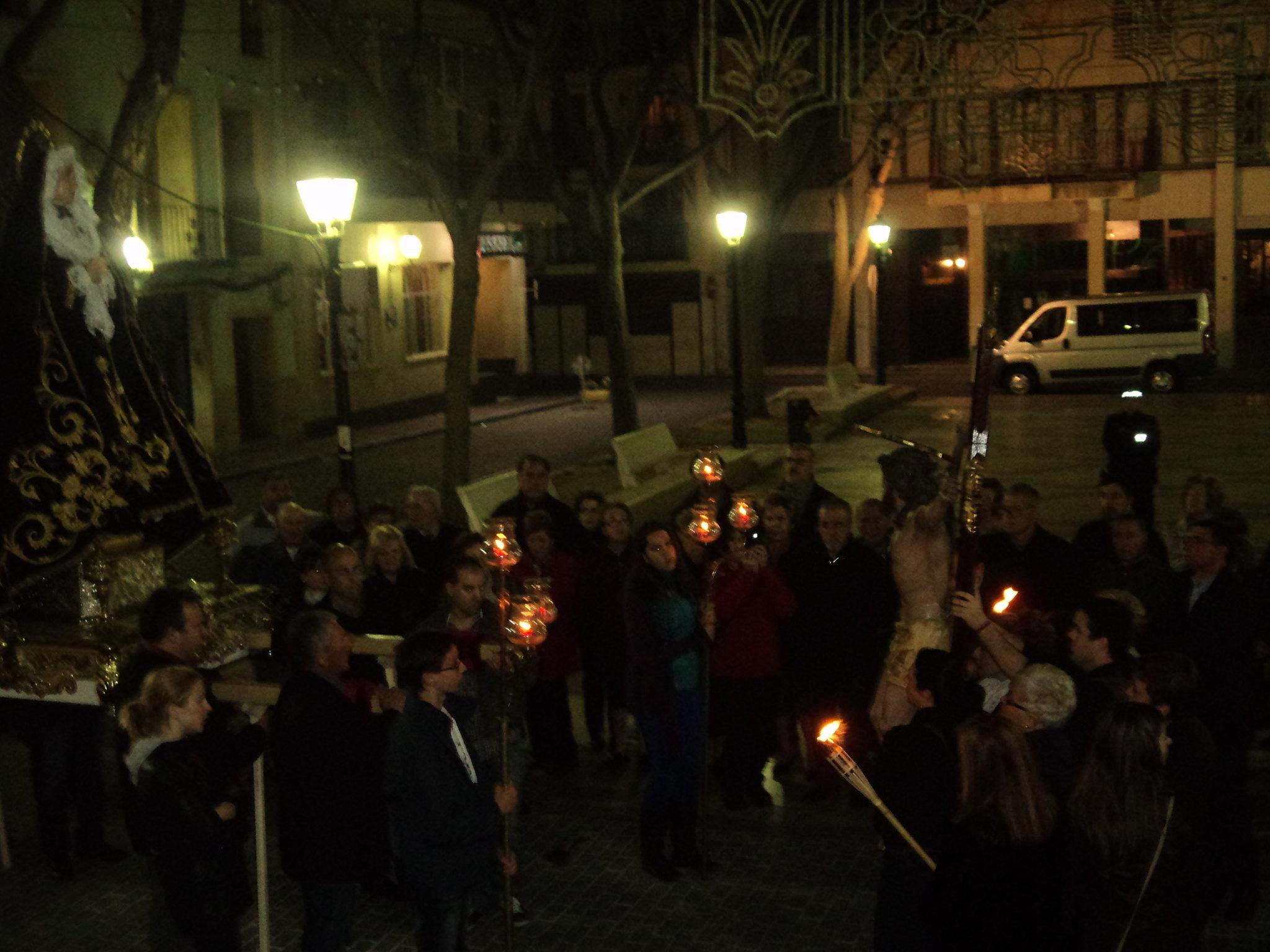 (2012-03-30) - III Vía Crucis nocturno - Jorge Vázquez  (42)