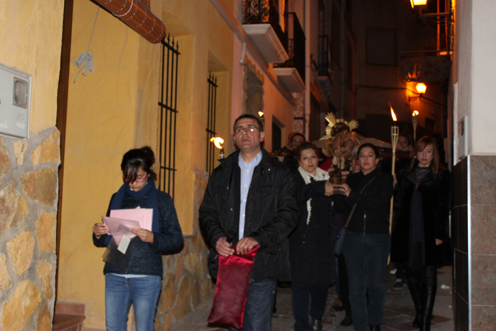 (2012-03-30) - III Vía Crucis nocturno - Javier Romero Ripoll  (18)