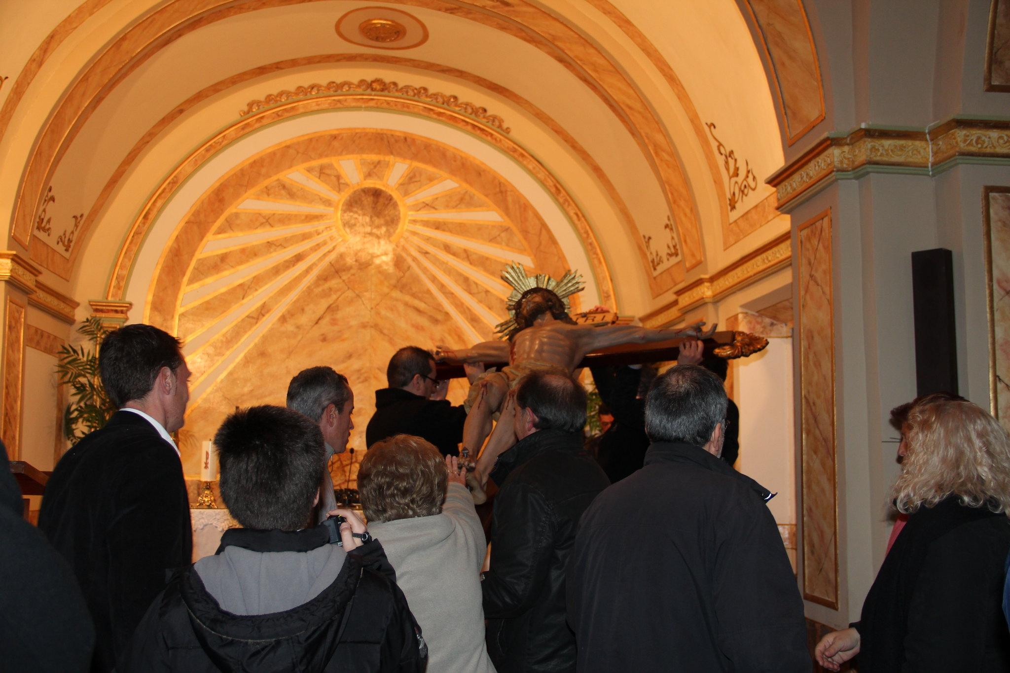 (2012-03-30) - III Vía Crucis nocturno -  Antonio Verdú Navarro  (97)