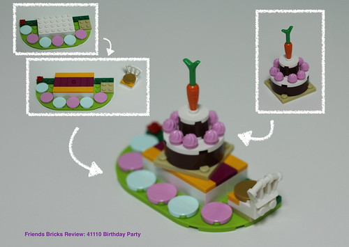13) Table with Cake | by Maya Sayama