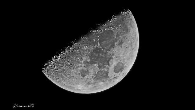 demi lune ce soir - Bonne nuit(on explore)