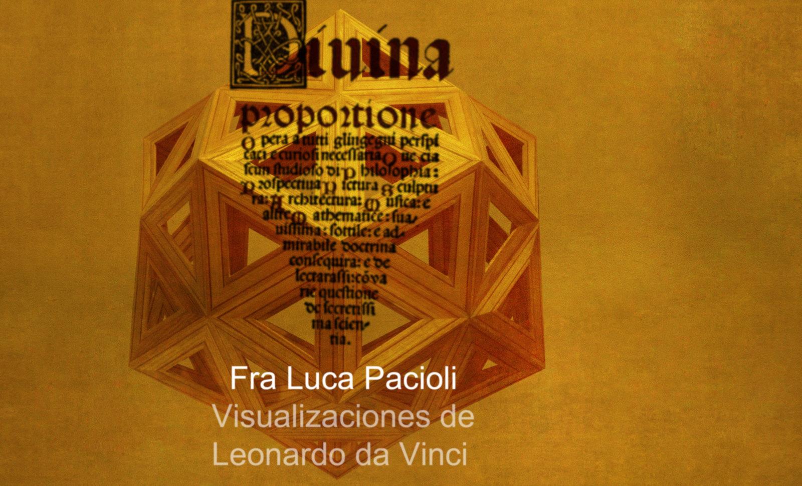 Luca Paccioli