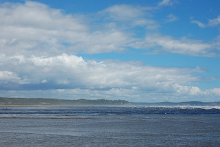 Views of the Pacific Ocean in Cucao, Chiloé, Chile | by blueskylimit