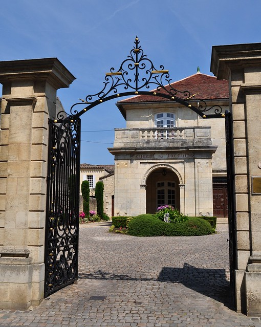 Ancien monastère des Jacobins, Saint-Emilion, Libournais, Gironde, Guyenne, Aquitaine, France.