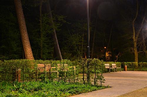 Heegwaldpark
