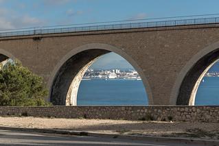 Marseille vu de Corbières | by Bernard Ddd
