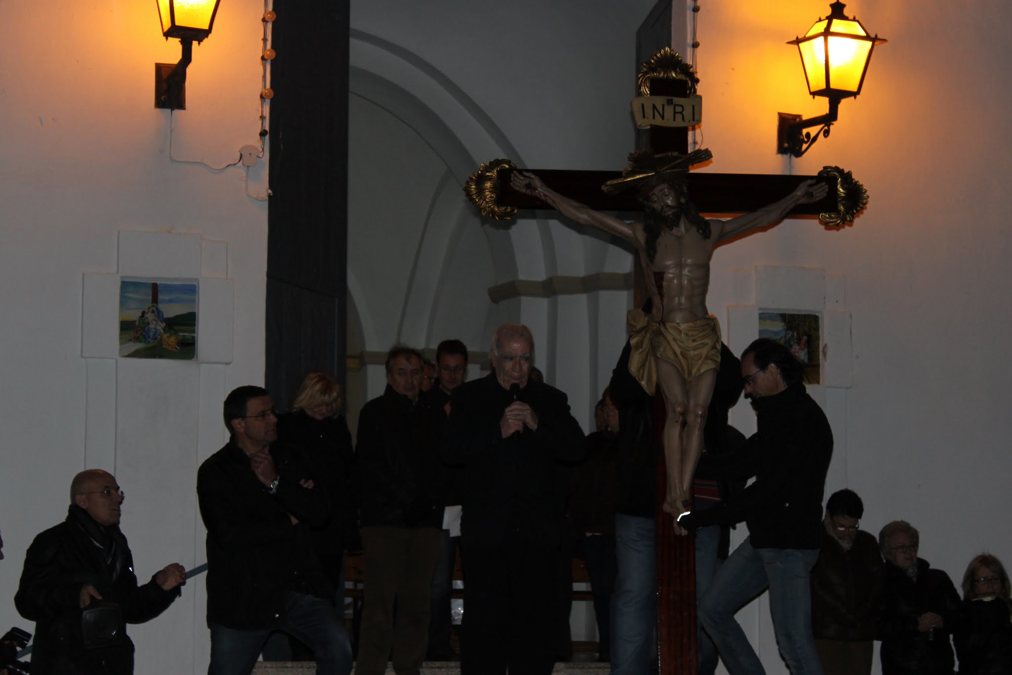 (2013-03-22) - IV Vía Crucis nocturno - Javier Romero Ripoll (218)