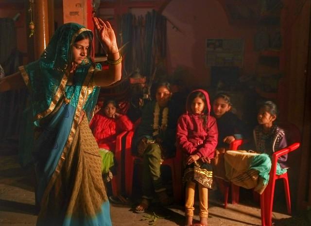 Wedding in Ujjain