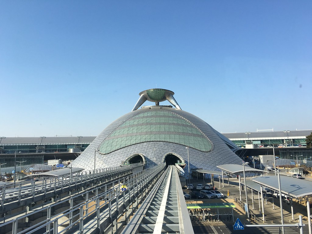 Incheon International Airport