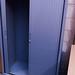 Medium two door tambour