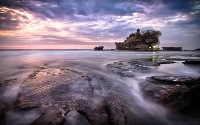 Mystique • Tanah Lot, Bali
