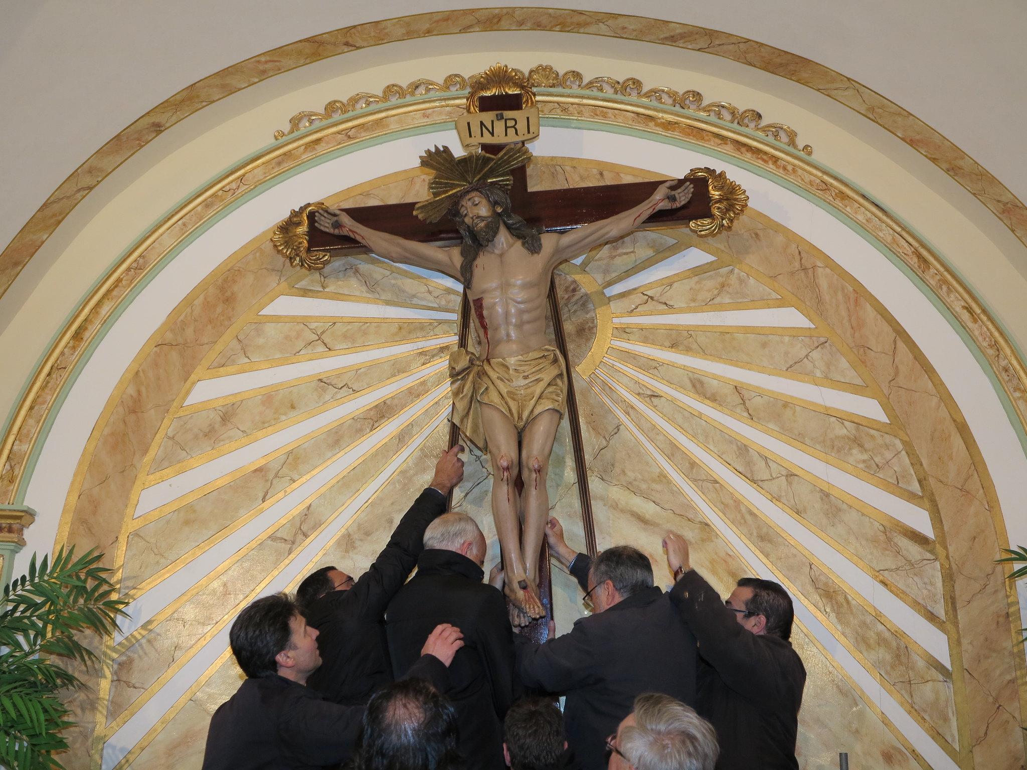 (2013-03-22) - IV Vía Crucis nocturno - Antonio Verdú Navarro  (85)