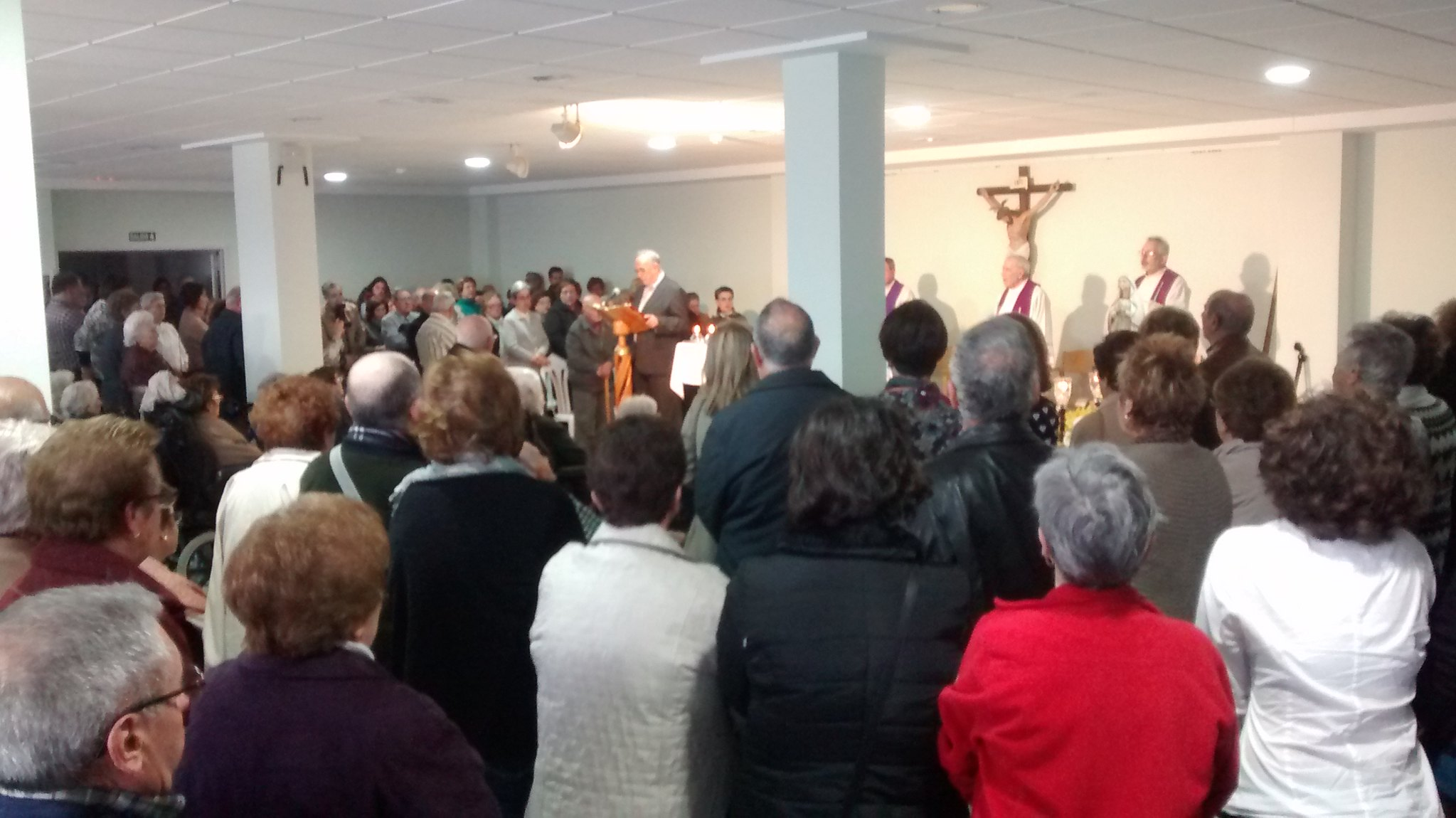 (2016-02-13) - Inauguración Virgen de Lourdes, La Molineta - José Vicente Romero (11)