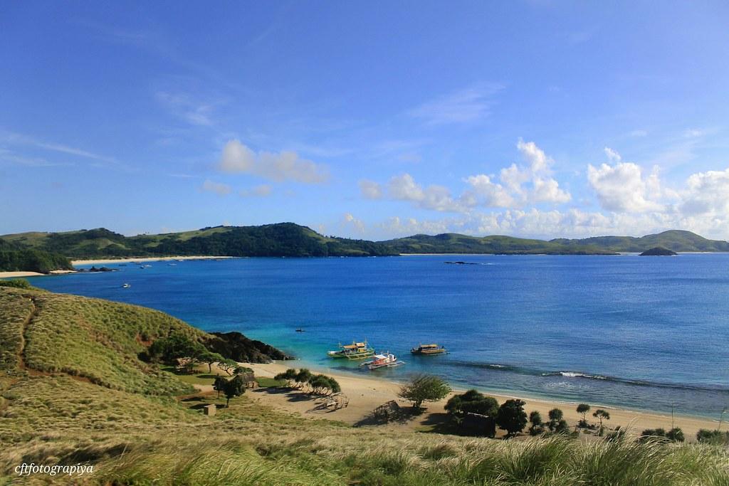 Balagbag Beach Calaguas Island | Charizsa Timkang | Flickr