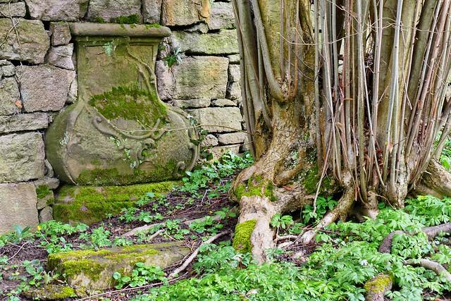 The Ancient City Graveyard of Baden-Baden 01