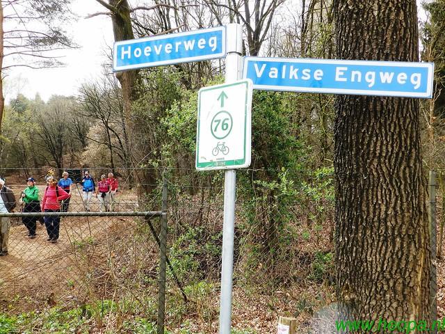 2016-04-13    2e Dag van Lunteren 25 Km  (100)