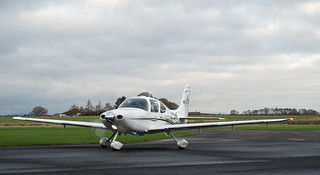 N21UK Cirrus , Scone | by wwshack