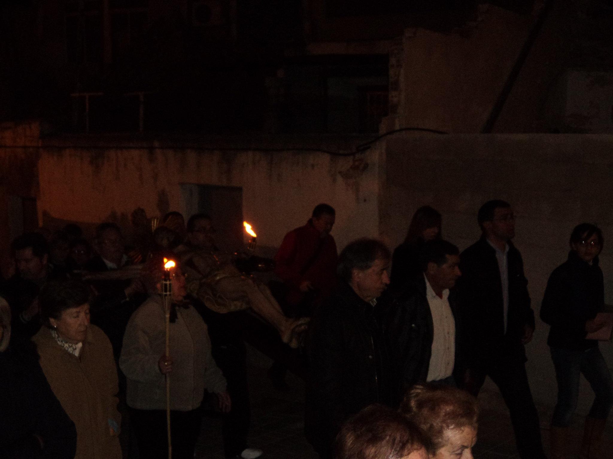 (2012-03-30) - III Vía Crucis nocturno - Jorge Vázquez  (17)