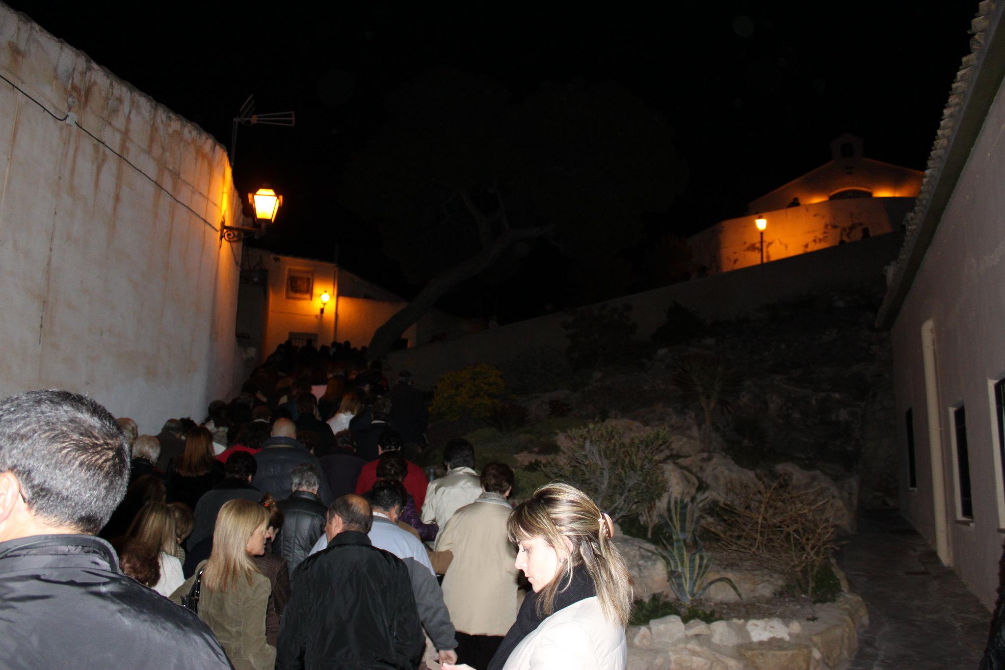 (2012-03-30) - III Vía Crucis nocturno - Javier Romero Ripoll  (76)