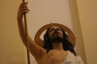 Nuestro Padre Jesus Resucitado