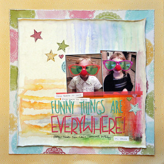 funny things   by Sarathings